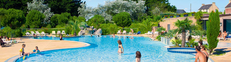 camping finistere tohapi