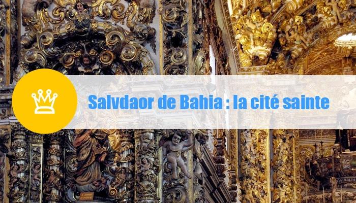 Salvdaor de Bahia
