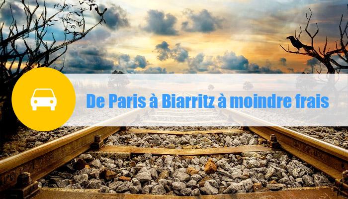 Paris Biarritz