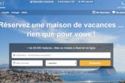 Le site Sunlocation.com